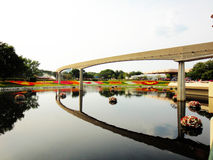 Centro de Disney Epcot Imagen de archivo