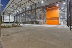 Centro de esportes internos de GC2018 Coomera Foto de Stock Royalty Free