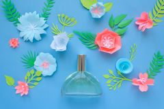 centro de flores Flores, fragancia, perfume imagenes de archivo