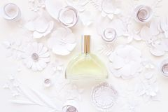 centro de flores Flores, fragancia, perfume foto de archivo