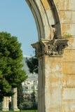 Centro de Grecia, Atenas Fotos de archivo libres de regalías