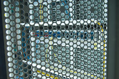 Centro de interruptor móvel Fotos de Stock
