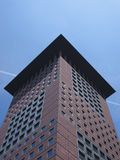 Centro de Japón en Francfort Foto de archivo