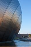 Centro de la ciencia de Glasgow Fotografía de archivo libre de regalías