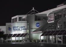 Centro de la ciencia de Great Lakes fotos de archivo
