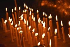 Centro de la luz Imagen de archivo libre de regalías