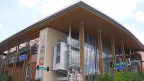 Centro de música de Nashville - Nashville, Estados Unidos - 16 de junio de 2019 almacen de video