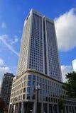 Centro de negócios em Alemanha Foto de Stock
