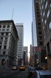 Centro de negócios San Fransisco Imagens de Stock