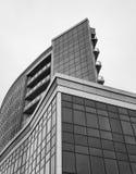 Centro de negocio Fotos de archivo libres de regalías