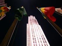Centro de Rockefeller Fotografia de Stock