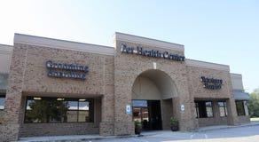 Centro de salud del animal doméstico Imagen de archivo