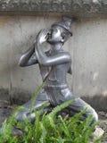 Centro de serviço de Wat Pho Thai Massage School imagem de stock royalty free