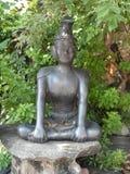 Centro de serviço de Wat Pho Thai Massage School fotos de stock royalty free