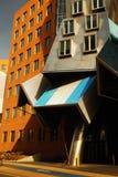 Centro de Stata, MIT imagens de stock royalty free