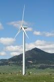 Centro de tecnologia nacional do vento Fotografia de Stock