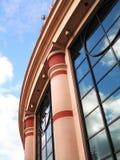 Centro de Trafford Imagen de archivo libre de regalías