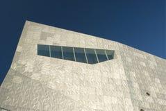 Centro del arte del caminante Foto de archivo