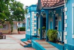 Centro del arte del pelícano, Bridgetown, Barbados Foto de archivo libre de regalías