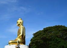 Centro del espiritual de Buda Fotografía de archivo libre de regalías