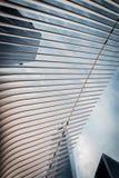 Centro del memoriale di NYC Immagine Stock