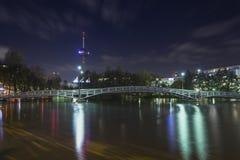 Ciudad de Colonia Fotografía de archivo
