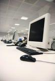 Centro del servizio clienti Fotografie Stock