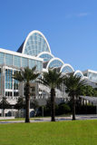 Centro dell'Expo, Orlando Fotografie Stock Libere da Diritti