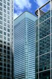 Centro di affari Immagine Stock