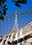 Centro di arti di Melbourne Fotografie Stock Libere da Diritti