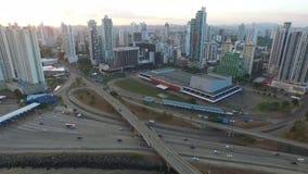 Centro di convenzione 2 del Panama archivi video
