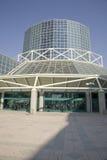 Centro di convenzione di Los Angeles Fotografie Stock Libere da Diritti