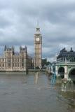 Centro di Londra Fotografia Stock