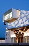 Centro di Pompidou Immagine Stock Libera da Diritti