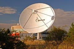 Centro di radiodiffusione Immagini Stock