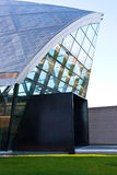 Centro di scienza di Glasgow Fotografia Stock Libera da Diritti