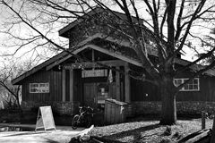 Centro di scoperta - Roanoke, la Virginia, U.S.A. Immagine Stock Libera da Diritti