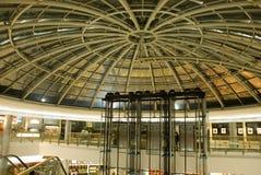 Centro di Shoping Immagine Stock