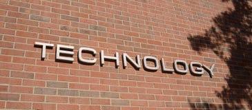 Centro di tecnologia per scienza applicata avanzata Immagini Stock