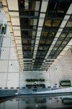 Centro Direzionale, Naples, Italy Stock Image