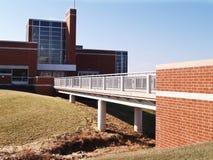 Centro do estudante universitário de DeSales Imagens de Stock