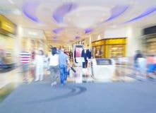 Centro edificato di Dundrum Fotografia Stock