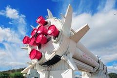 Centro Espacial Kennedy Imagem de Stock