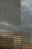 Centro financeiro de mundo Imagem de Stock