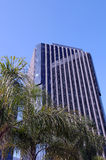 Centro financiero Fotos de archivo