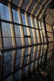 Centro financiero de mundo de Shangai Fotografía de archivo libre de regalías