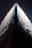 Centro financiero de mundo de Shangai Imagen de archivo libre de regalías