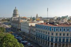 Centro Havana Fotos de archivo
