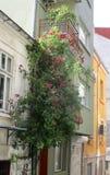 centro histórico de Varna Foto de Stock
