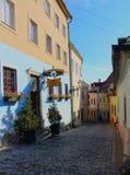 Centro histórico II de Bratislava foto de stock royalty free